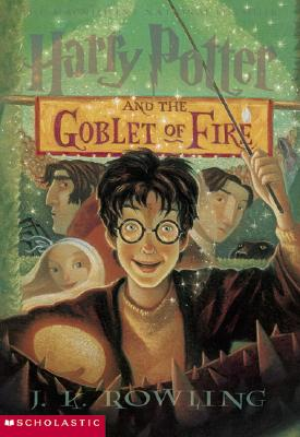 Harry Potter and the Goblet of Fire By Rowling, J. K./ GrandPre, Mary (ILT)