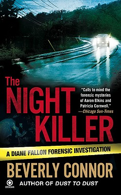 The Night Killer By Connor, Beverly