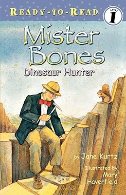Mr. Bones By Kurtz, Jane/ Haverfield, Mary (ILT)